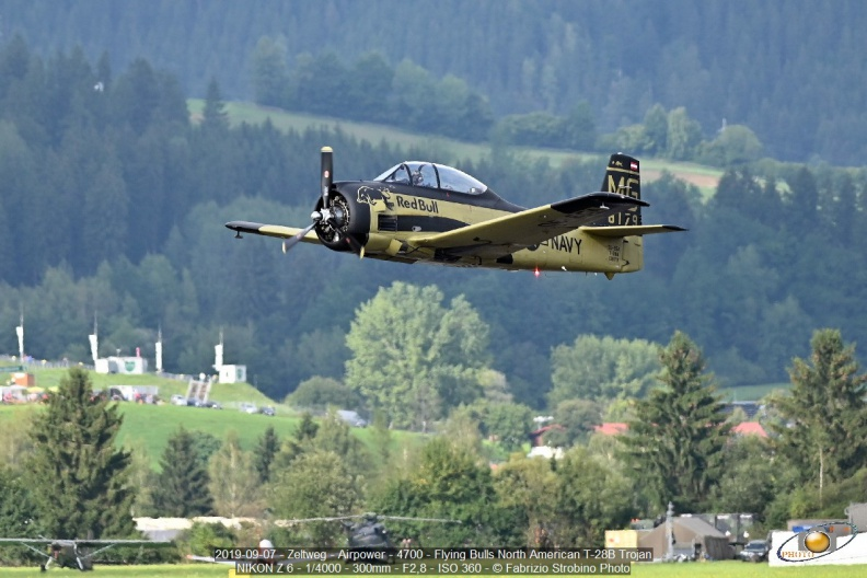 2019-09-07 - Zeltweg - Airpower - 4700 - Flying Bulls North American T-28B Trojan.jpg