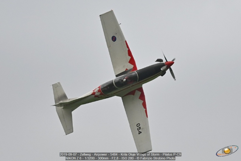 2019-09-07 - Zeltweg - Airpower - 5484 - Krila Oluje Wings of Storm - Pilatus P-C9.jpg